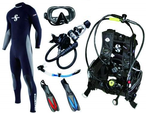 scuba pro equipment1